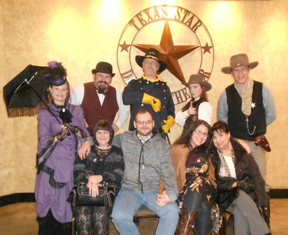 Texas Star Dinner Theater Guest Photos